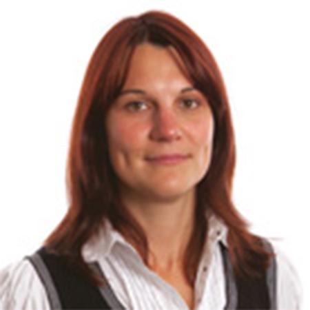 Anna Staevska