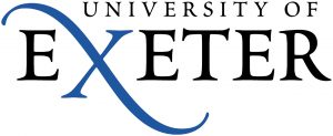 University of Exeter Logo