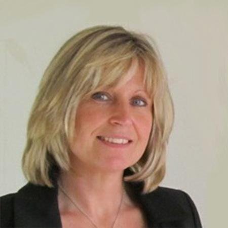 Ann Vandermeulen