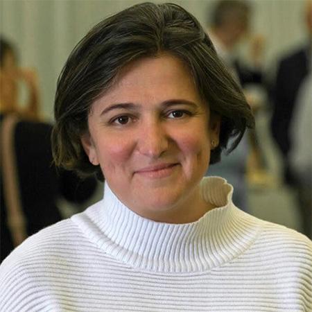 Sara Pugh
