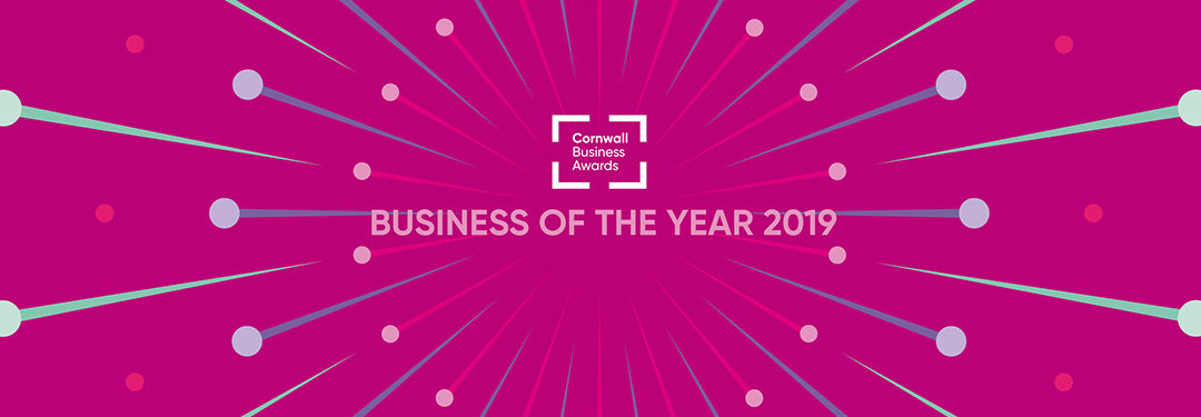 Public Vote for Business of the Year 2019 Now Open