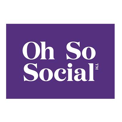 oh so social