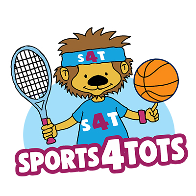 Nick Eagles - Sports 4 Tots