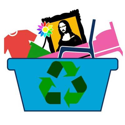 St Blazey Recycle Reuse Resale CIC