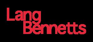 Lang Bennetts Logo